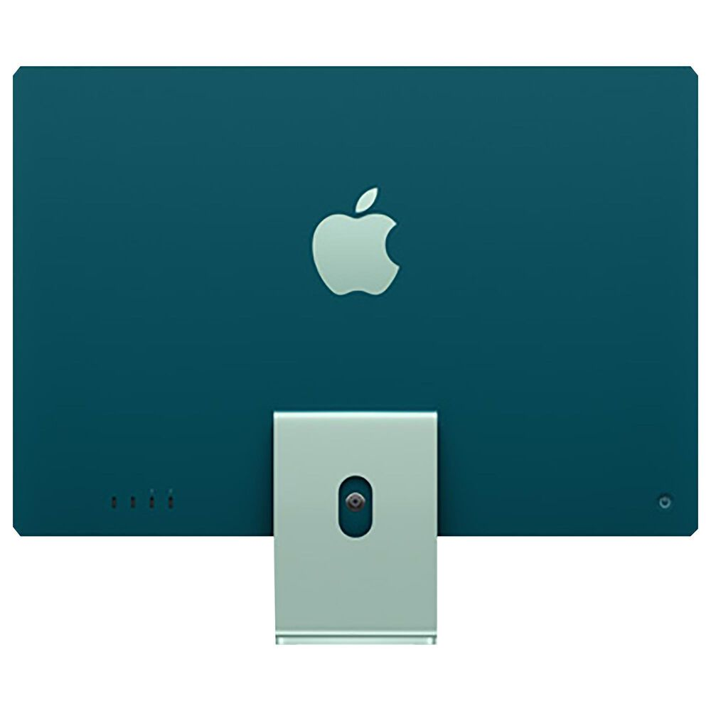 """Apple 24"""" iMac All-In-One Desktop   Apple M1 - 8GB RAM - Apple M1 8-core - 512 GB SSD in Green with 2 Years AppleCare, , large"""