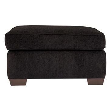 Southaven Ottoman in Guild Ebony, , large