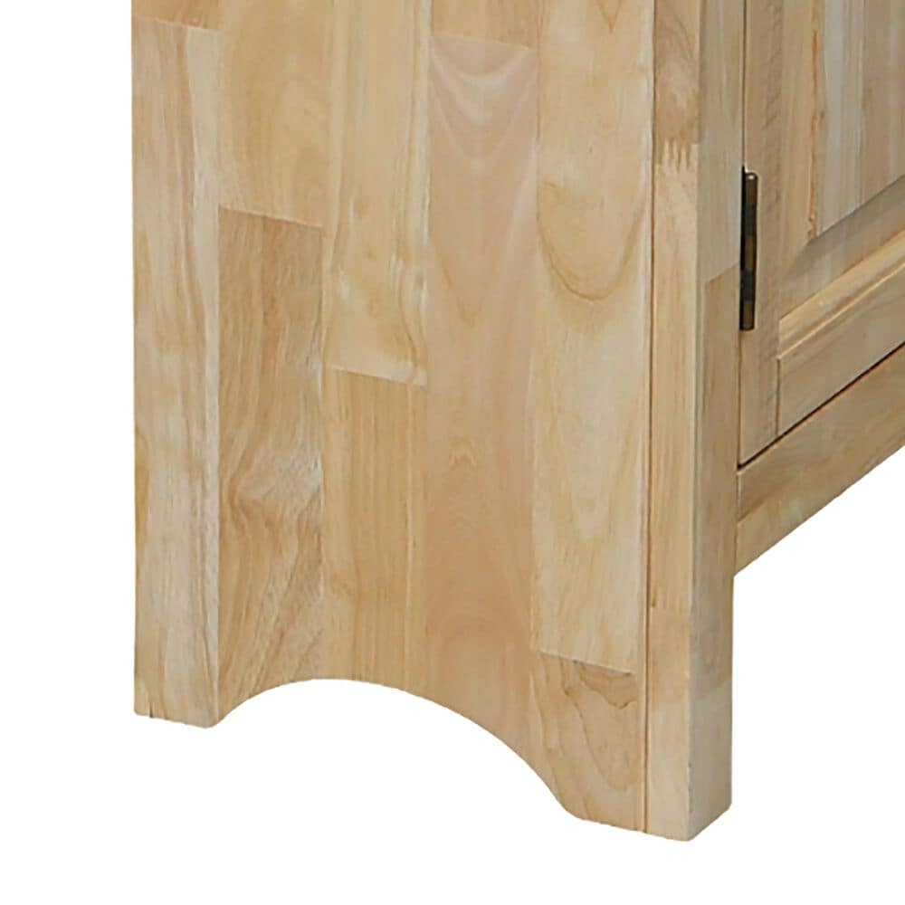 """International Concepts 36"""" Cabinet in Unfinished, , large"""