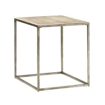 Hammary Modern Basics Rectangular End Table, , large