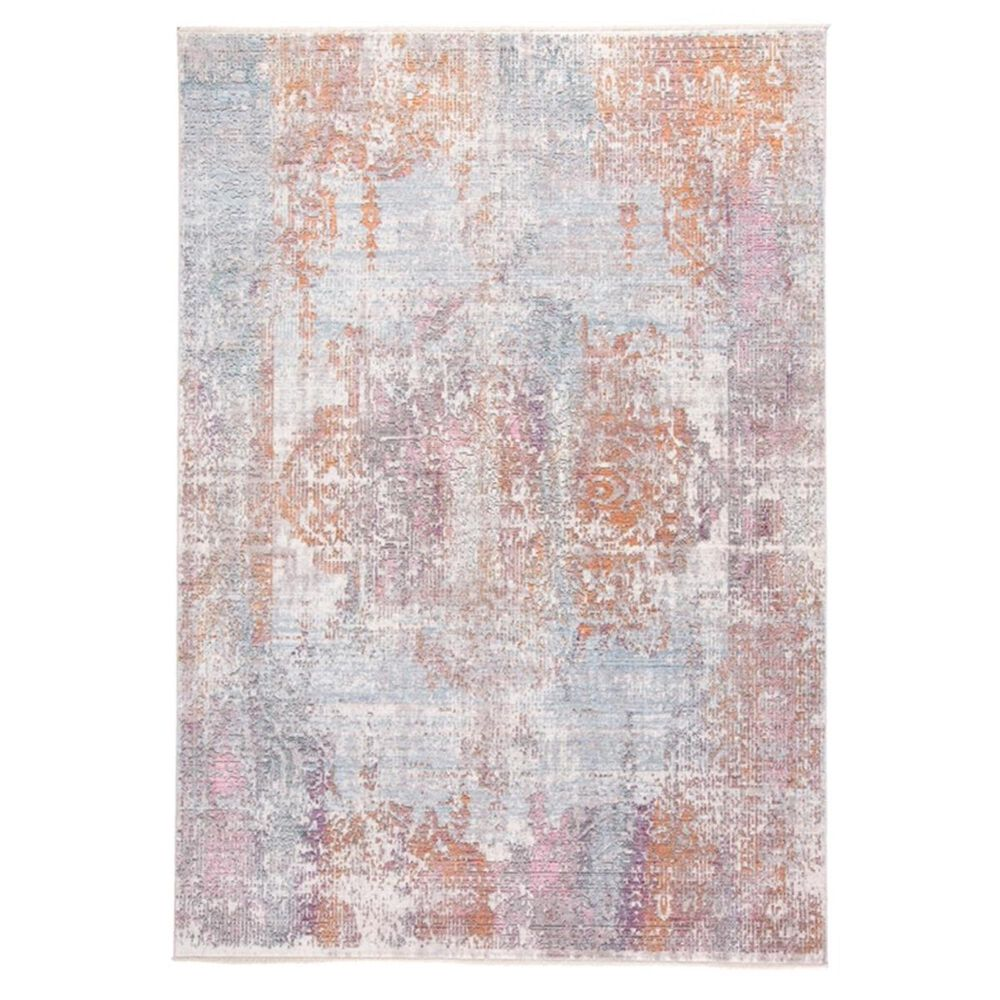 """Feizy Rugs Cecily 3586F 4"""" x 6"""" Dawn Area Rug, , large"""