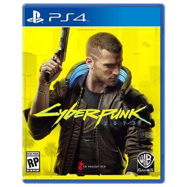 Cyberpunk 2077 - PlayStation 4, , large