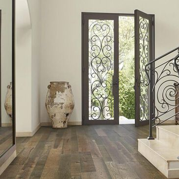 Bella Cera Wood Villa Bocelli Caronno Hickory Hardwood, , large