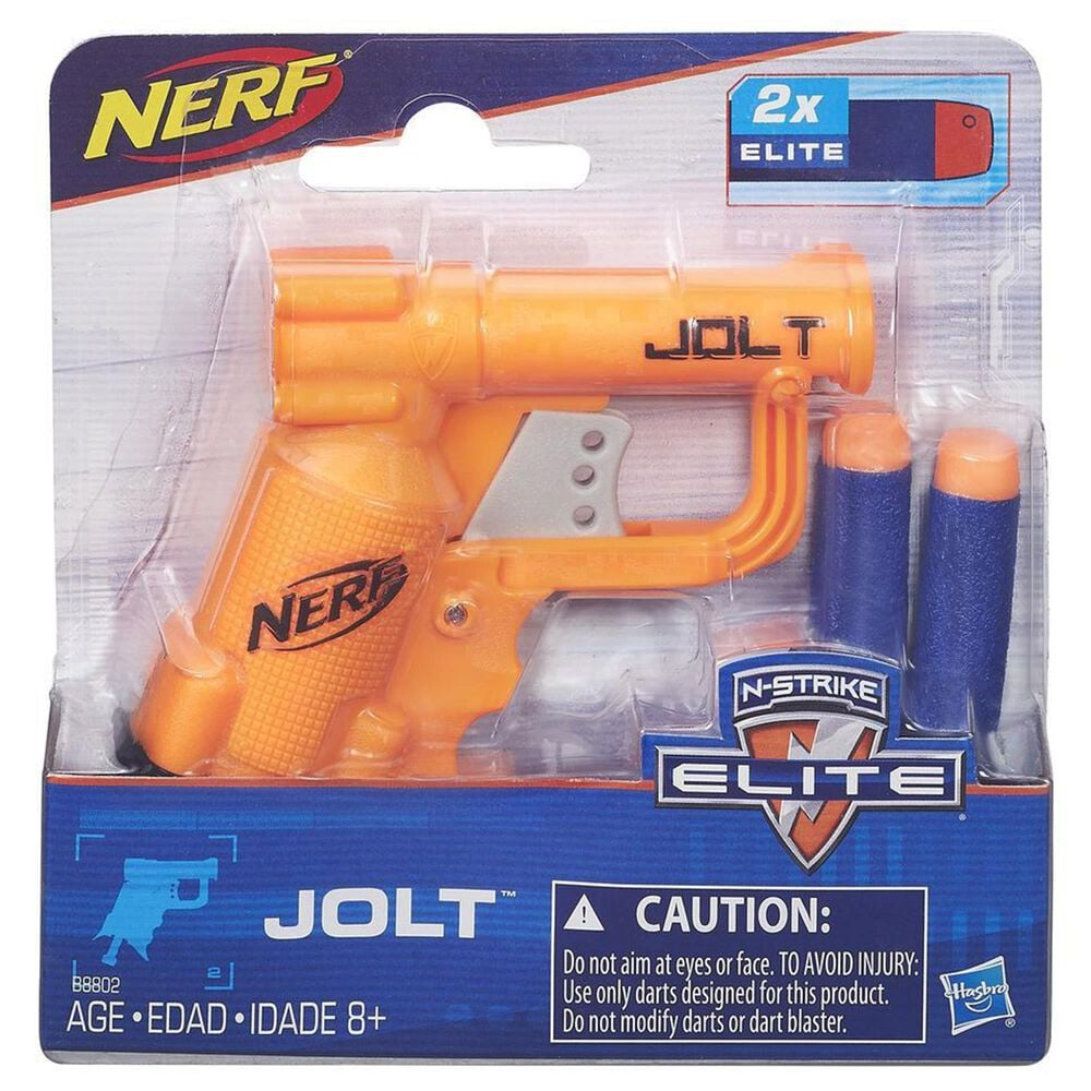 Nerf N-Strike Elite Jolt Blaster, , large