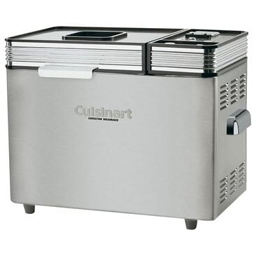 Cuisinart 2LB Convection Bread Maker in Stainless Steel, , large