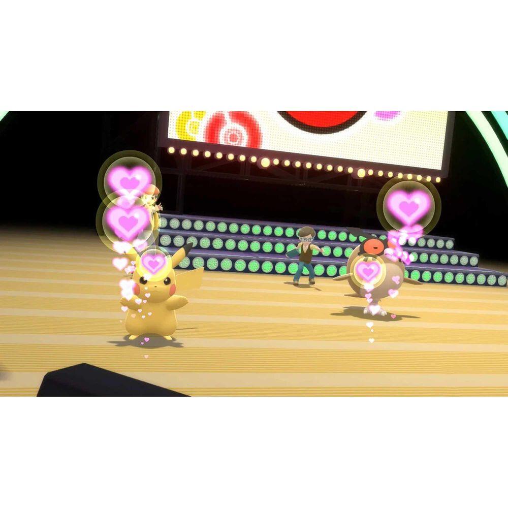 Nintendo Pokemon Brilliant Diamond, , large