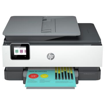 HP OfficeJet Pro 8035e All-in-One Printer in Basalt, , large