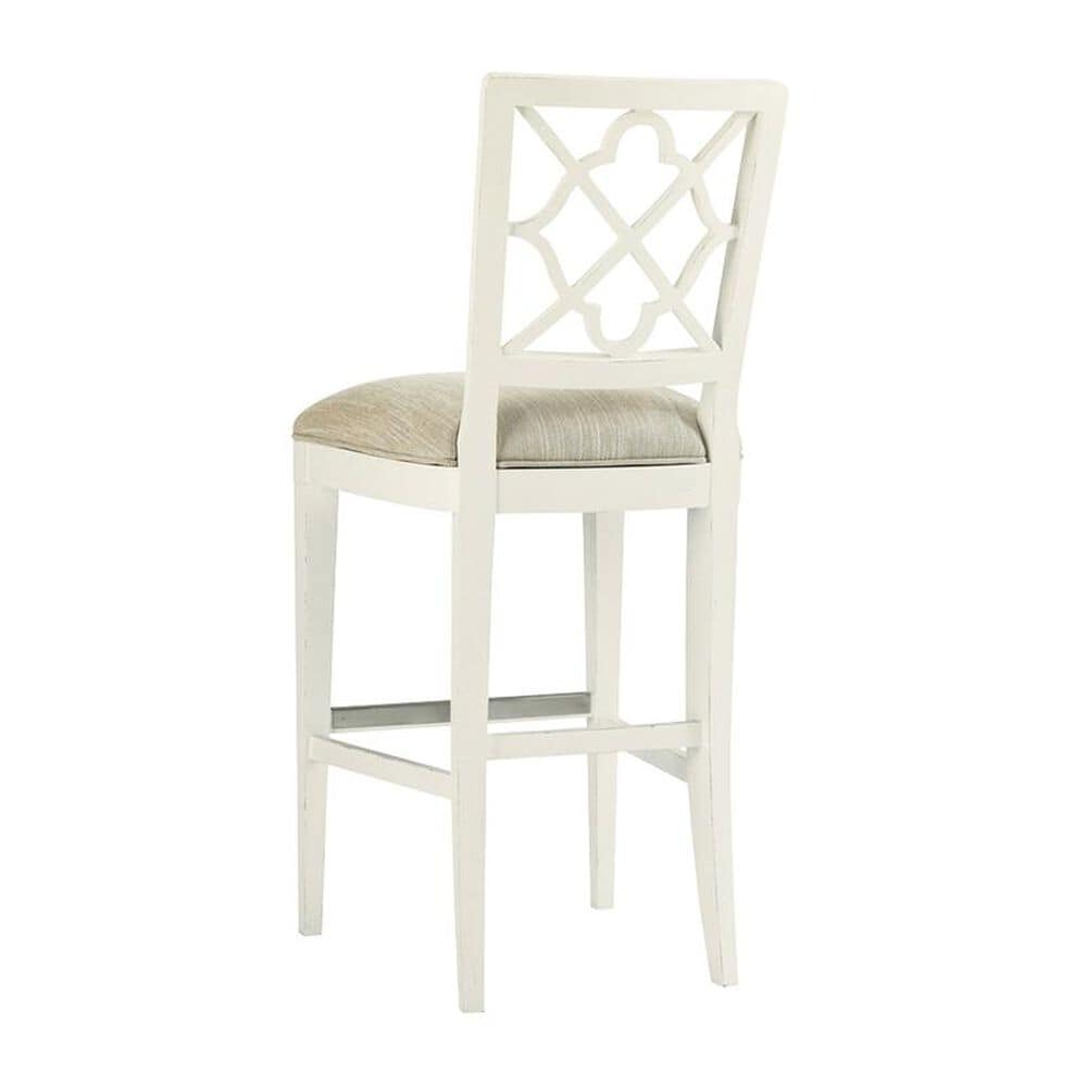 Tommy Bahama Home Ivory Key Newstead Bar Stool in Somers Isle, , large