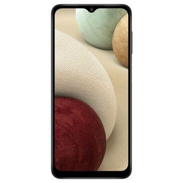 Samsung Galaxy A12 4G 32GB - Black (Pre-Sale), , large