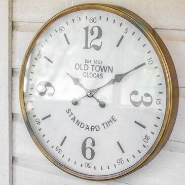 Kalalou Old Town Station Clock, , large