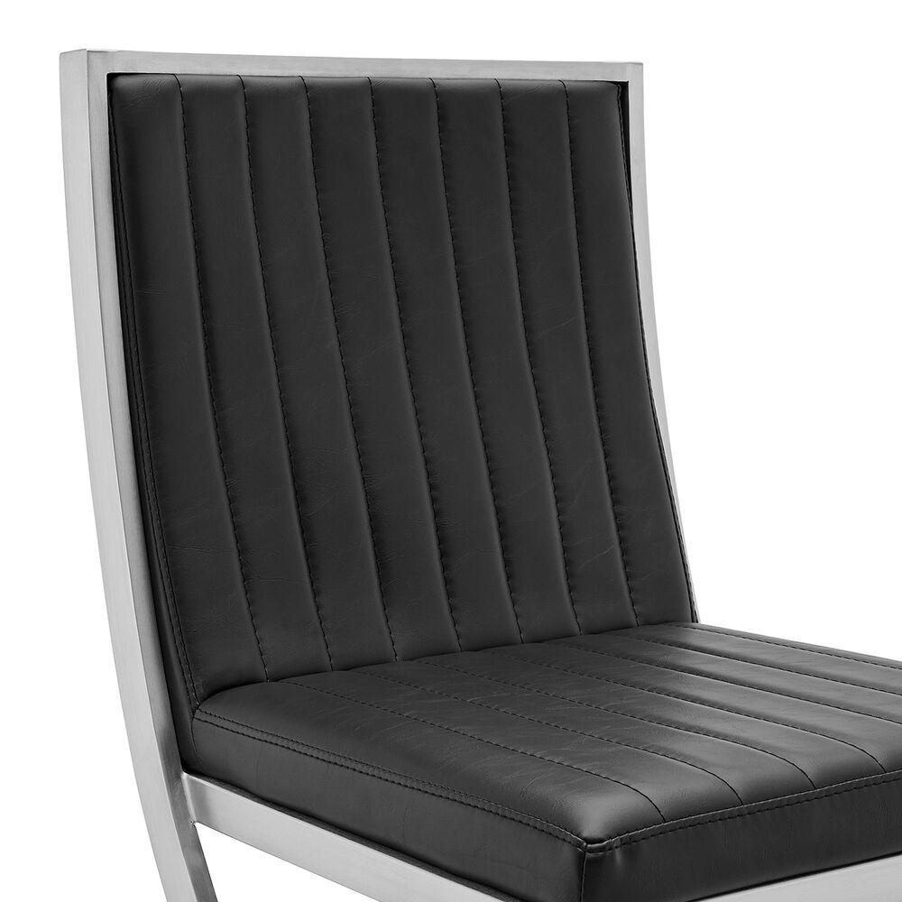Blue River Marc Dining Chair in Vintage Black (Set of 2), , large
