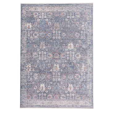 Feizy Rugs Cecily 3587F 5' x 8' Moonlight Area Rug, , large