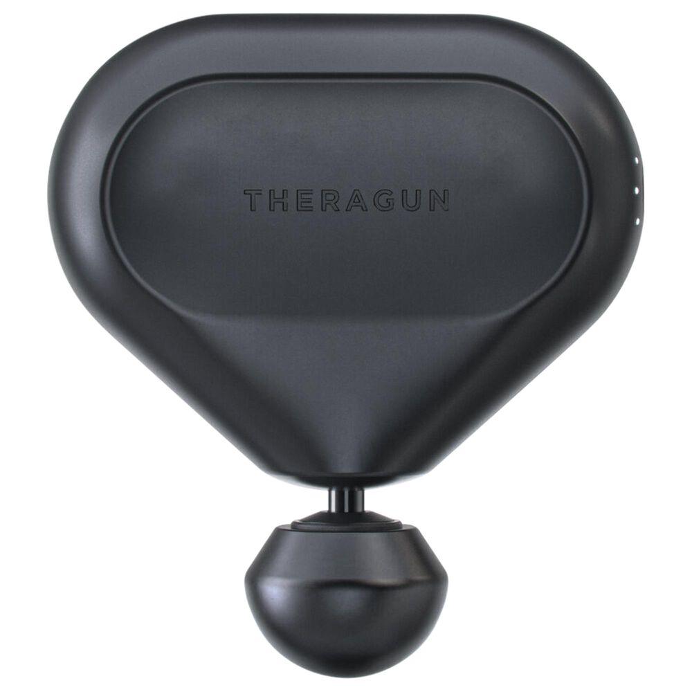 Therabody Theragun Mini Handheld Percussive Massage Device in Black, , large