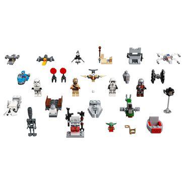 LEGO Star Wars Advent Calendar 2021, , large