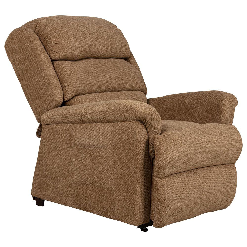 Lounge Stellar Comfort Zone 2 Lift Chair in Abington Wicker, , large