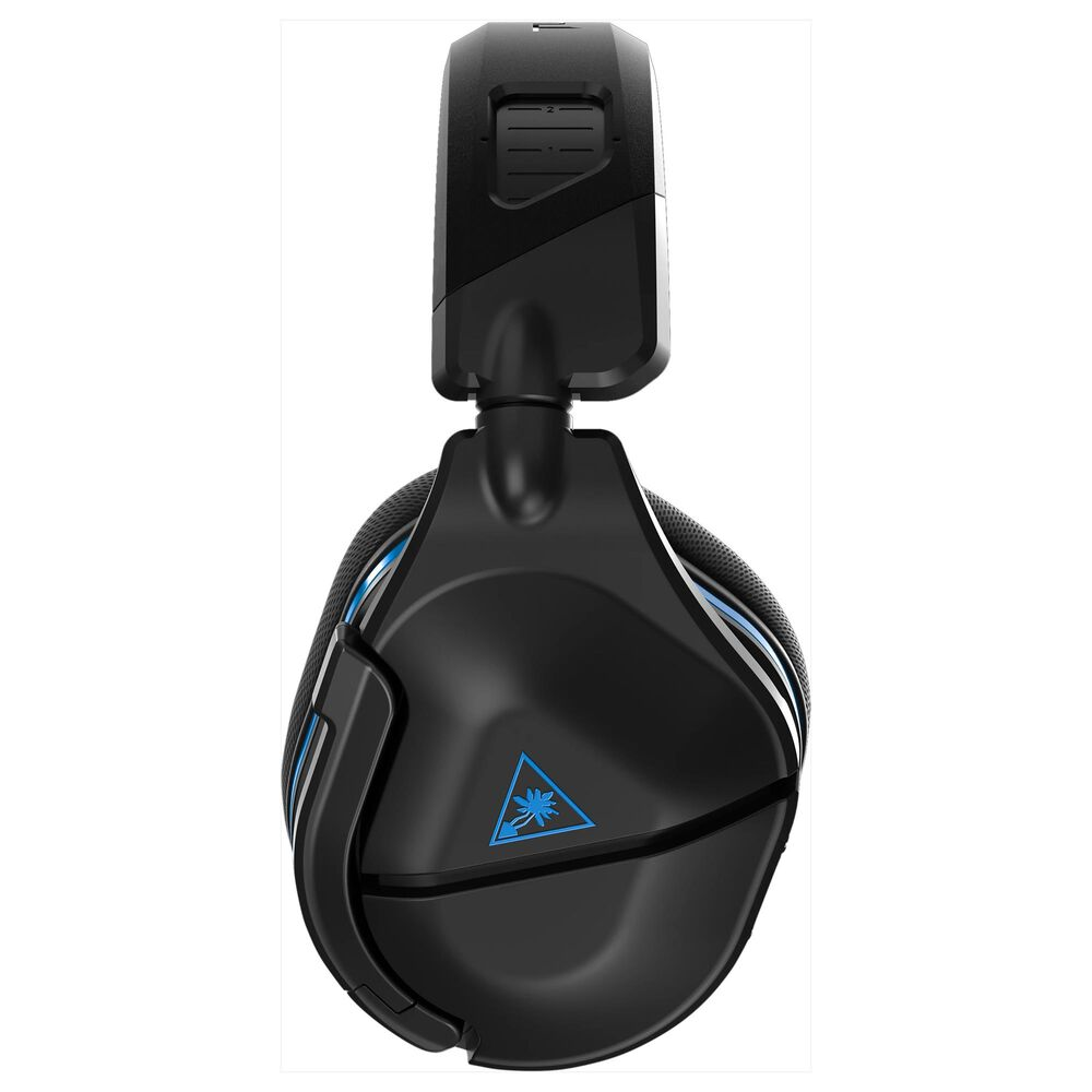 Turtle Beach Stealth 600 Gen 2 Wireless Gaming Headset for PS5/PS4 in Black and Blue, , large