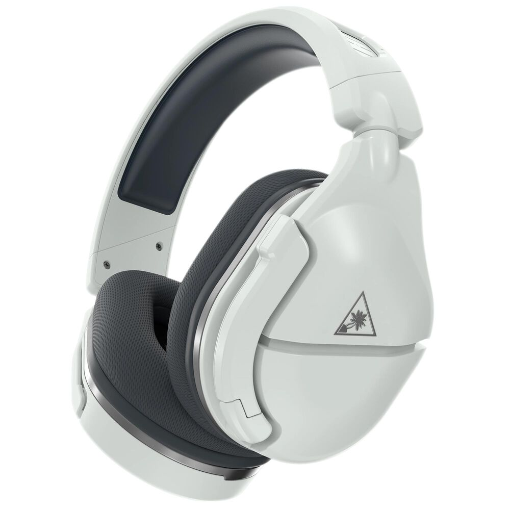 Turtle Beach Stealth 600 Gen 2 Wireless Gaming Headset for PS5/PS4 in White and Silver, , large