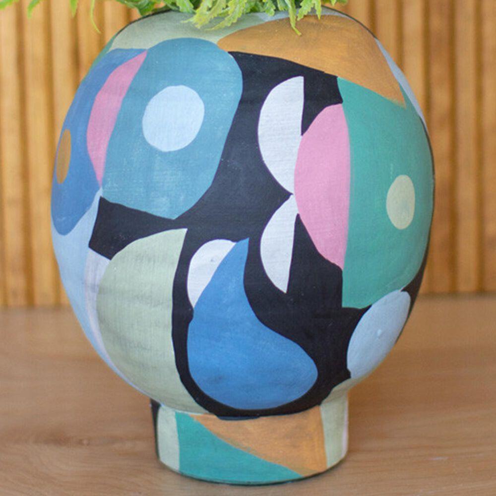 Kalalou Small Vase, , large