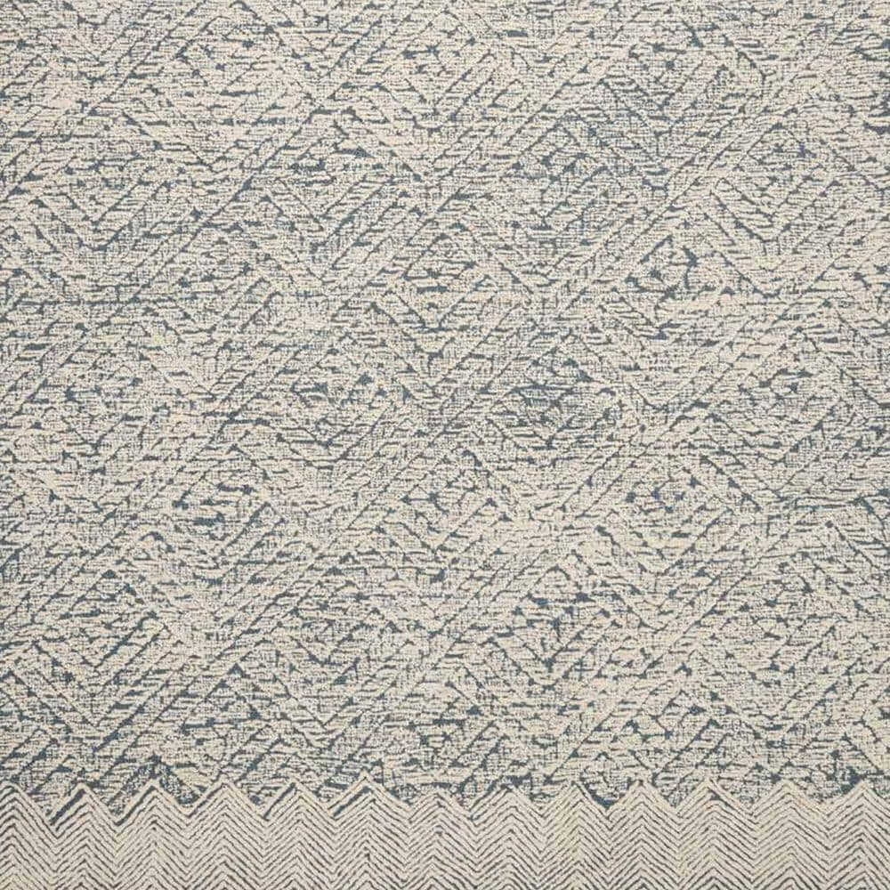 """ED Ellen DeGeneres Crafted by Loloi Kopa 11'6"""" x 15' Blue and Ivory Area Rug, , large"""