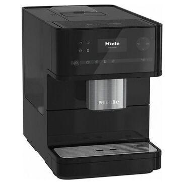 Miele Countertop Coffee Machine in Black, , large
