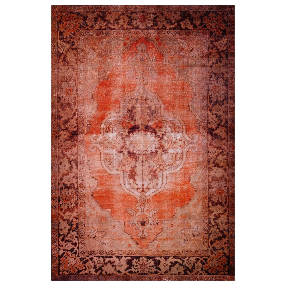 """Dalyn Rug Company Amanti AM1 2""""3"""" x 7""""7"""" Ginger Scatter Rug, , large"""