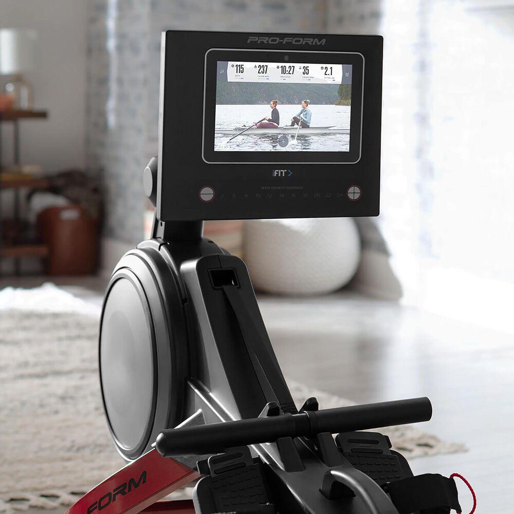 ProForm Pro R10 Rower, , large