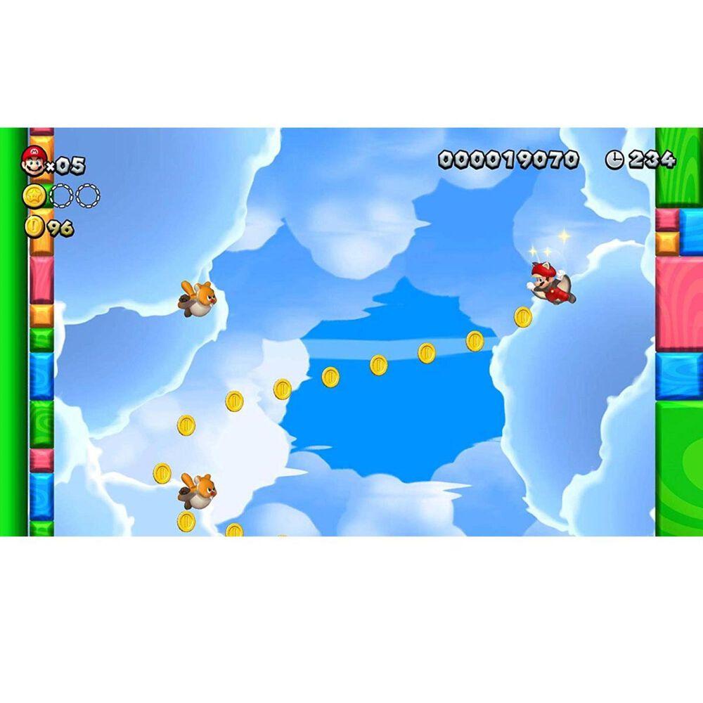New Super Mario Bros. U Deluxe - Switch, , large