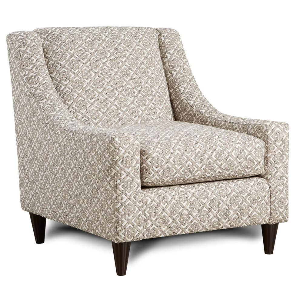Xenia Accent Chair in Macedonia Berber, , large