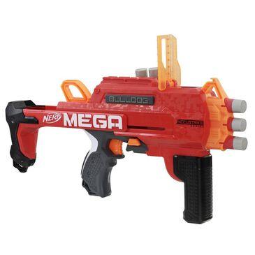 Nerf AccuStrike Mega Bulldog, , large