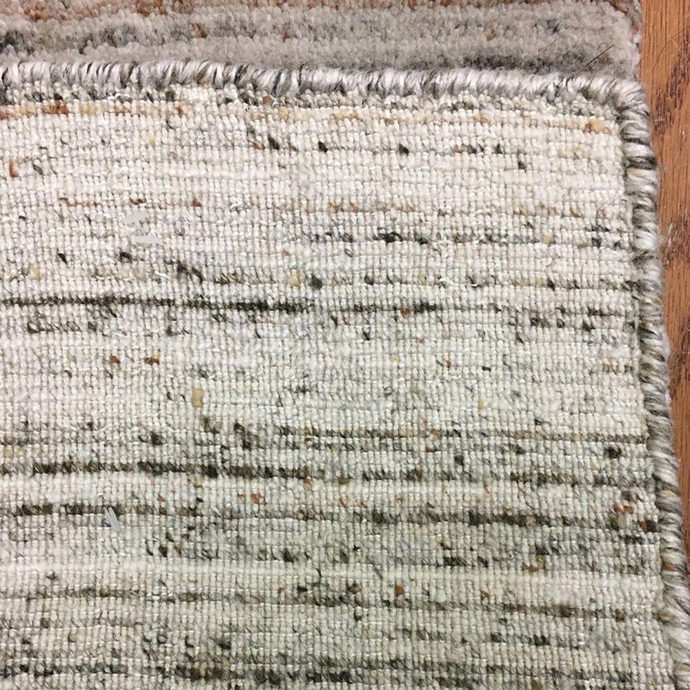 Capel Burke 3496-730 5' x 8' Stone Area Rug, , large