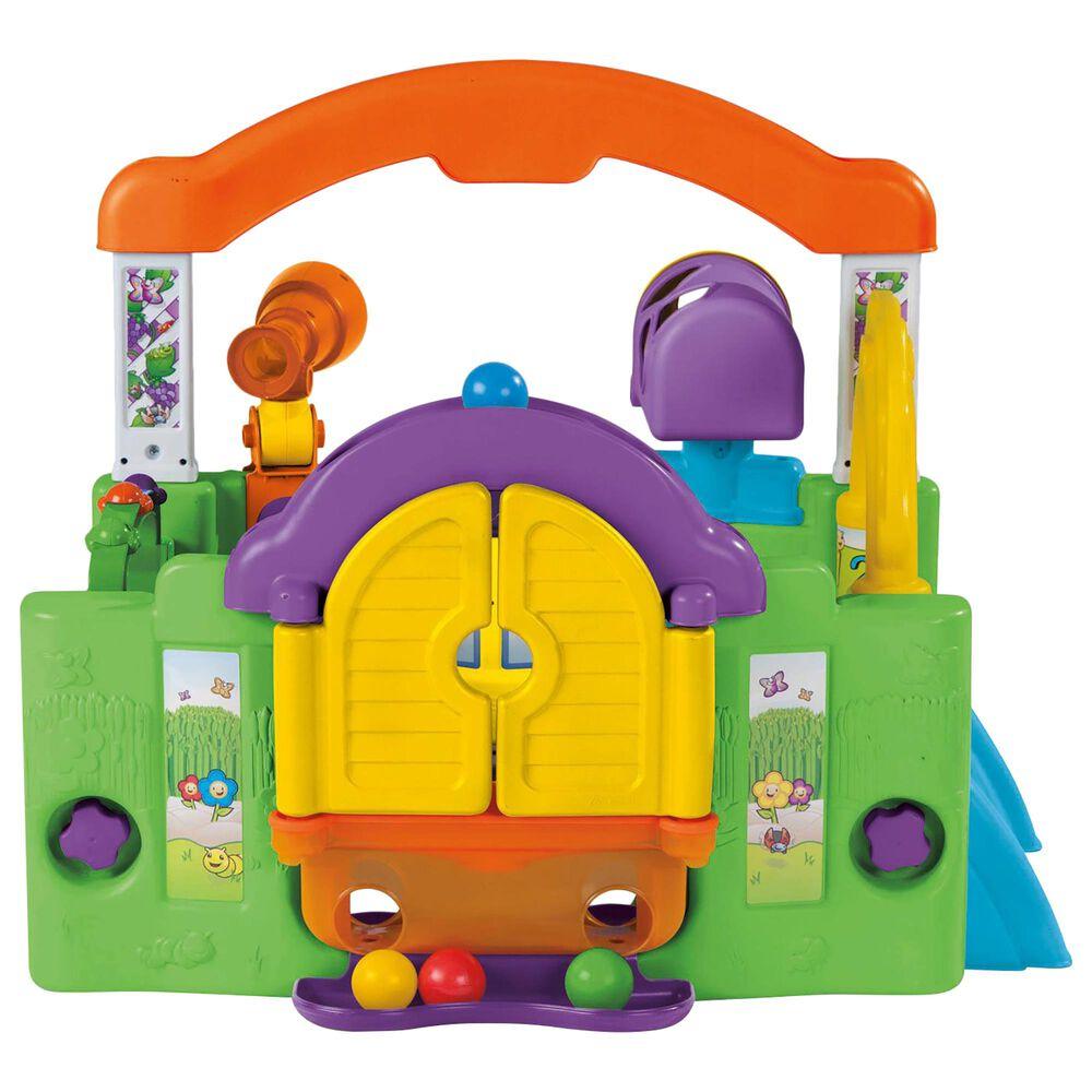 Kidfocus Activity Garden Baby Playset, , large