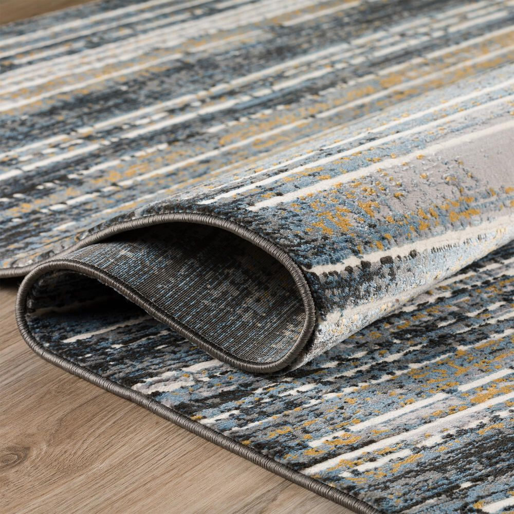 """Dalyn Rug Company Cascina 2'3"""" x 7'5"""" Multicolor Runner, , large"""