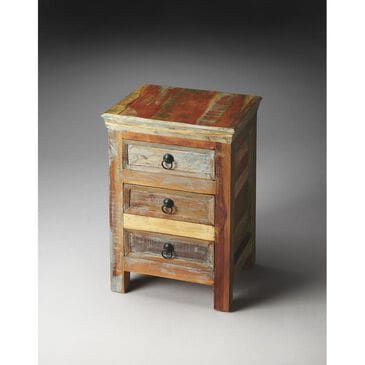 "Butler Artifacts 15.75"" Accent Chest, , large"