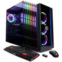 Gaming Desktop Computers