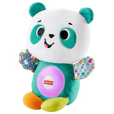 Fisher-Price Linkimals Play Together Panda, , large