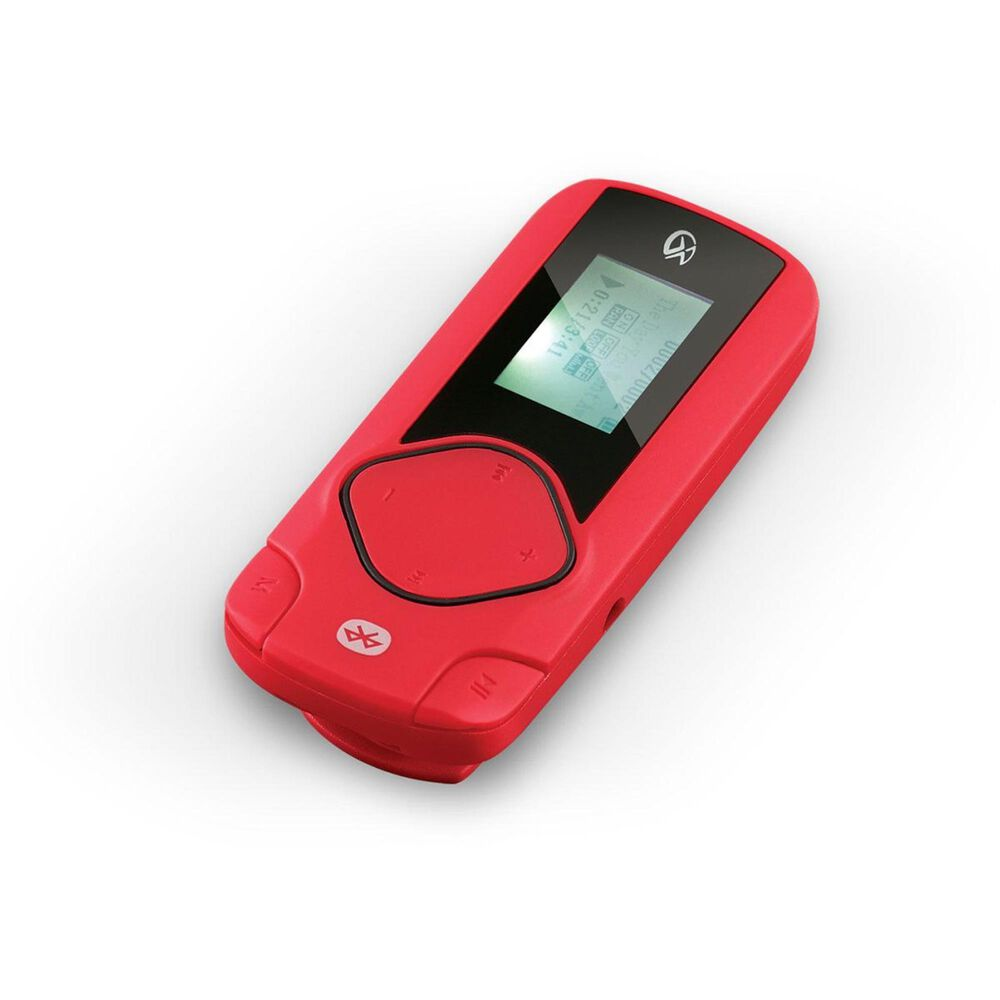 GPX 8GB Bluetooth MP3 Player, , large