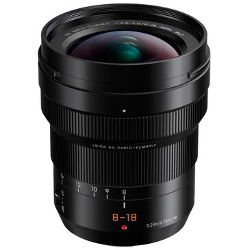 Panasonic Leica DG Vario-Elmarit 8-18mm f/2.8-4 ASPH. Lens, , large