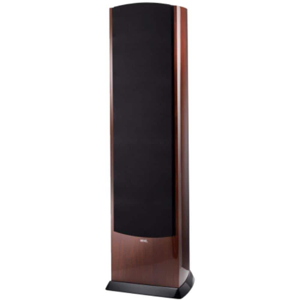 "Revel 3-Way Dual 8"" Floorstanding Speaker in Walnut , , large"