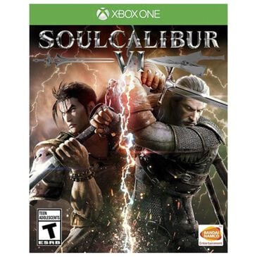Soul Calibur VI - Xbox One, , large