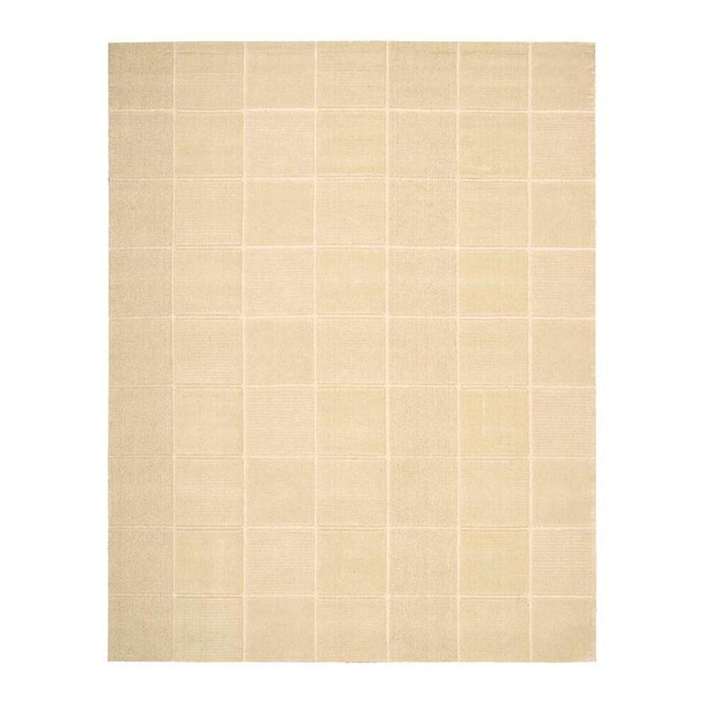 "Nourison Westport WP31 8' x 10'6"" Ivory Area Rug, , large"