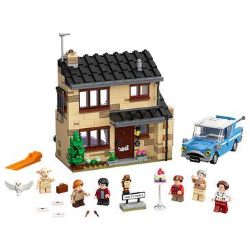 LEGO Harry Potter 4-Privet Drive Building Set, , large