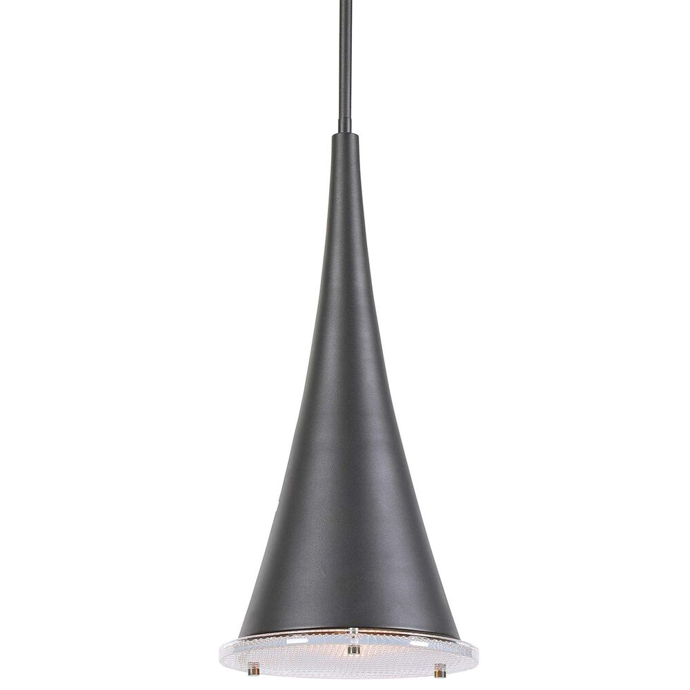 Uttermost Kemi 1-Light Pendant, , large