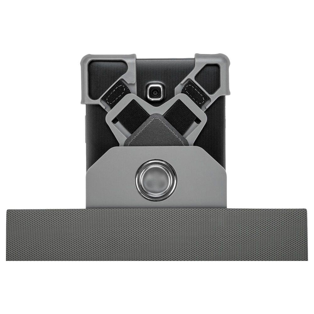 """Targus Safefit 7 - 8.5"""" 360 Rotating Tablet Case in Black, , large"""