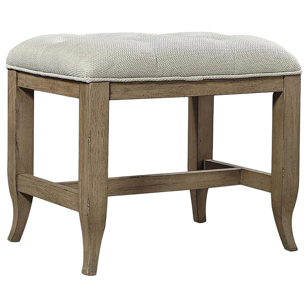 Riva Ridge Provence Bench in Patine, , large