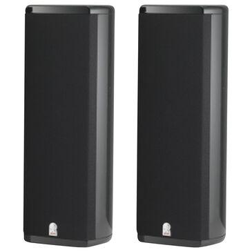 Revel Satellite Concerta Speakers Pair in Black, , large