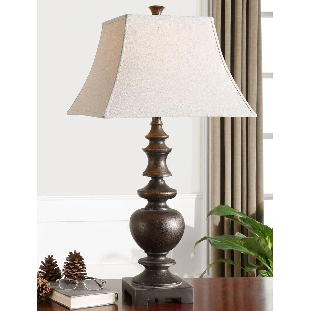 Uttermost Verrone Table Lamp, , large