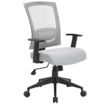 Regal Co. Boss Task Chair in Gray, , large