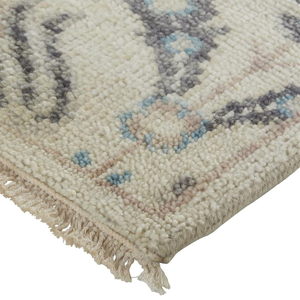 "Feizy Rugs Beall 11'6"" x 15' Beige Area Rug, , large"