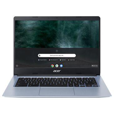 "Acer 14"" Chromebook 314 | Intel Celeron N4000 Processor - 4GB RAM - Intel UHD Graphics 600 - 64GB Flash HDD in Chrome, , large"