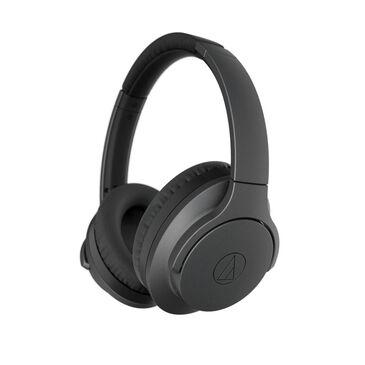 Audio-Technica QuietPoint Wireless Active Noise - Cancelling Headphones, , large